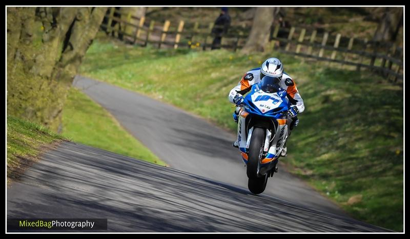 Spring Cup at Oliver's Mount