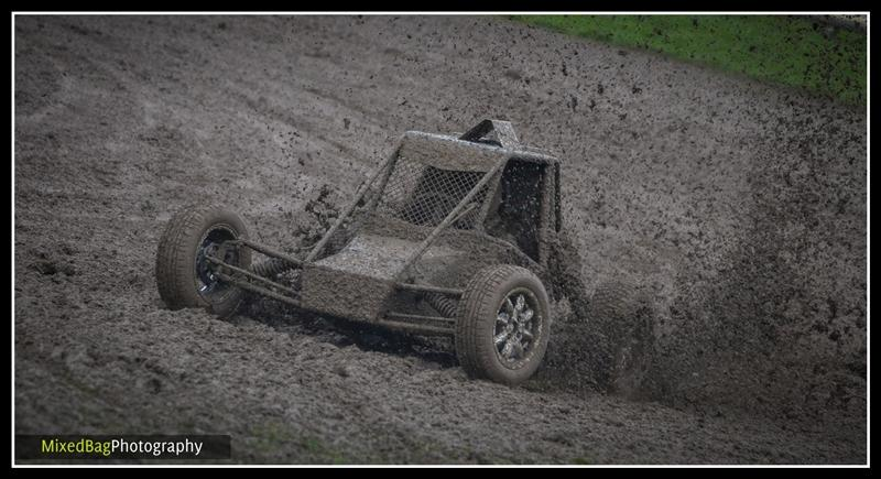 Yorkshire Dales Autograss