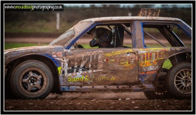 Nottingham Autograss Winter Series