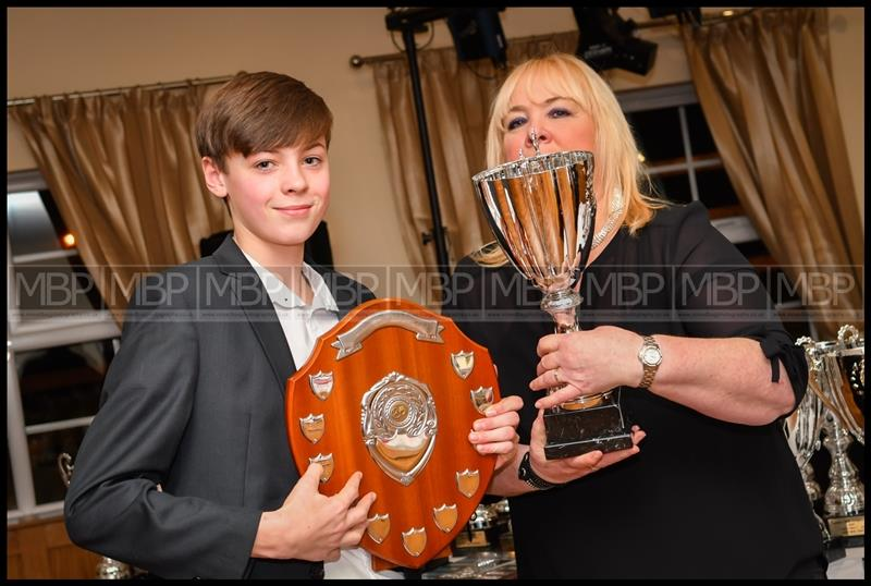 Mixed Bag Photography - Yorkshire Dales Presentation evening 2017