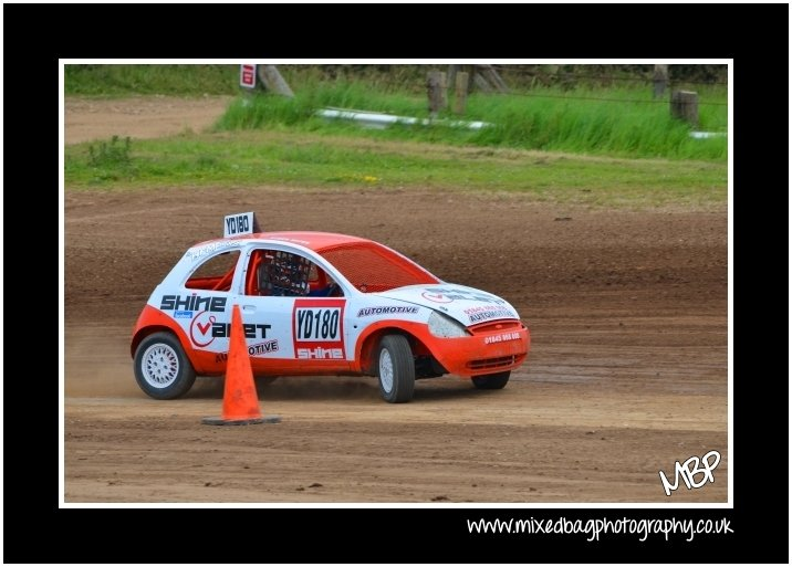 Scarborough Autograss