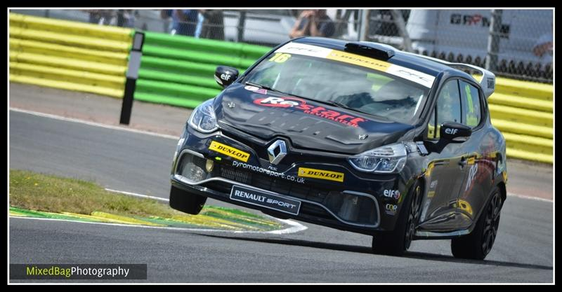 British Touring Car Championship photography