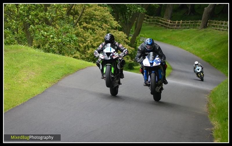 Barry Sheene Festival photography