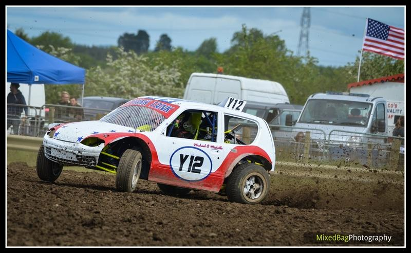 North of England Autograss photography