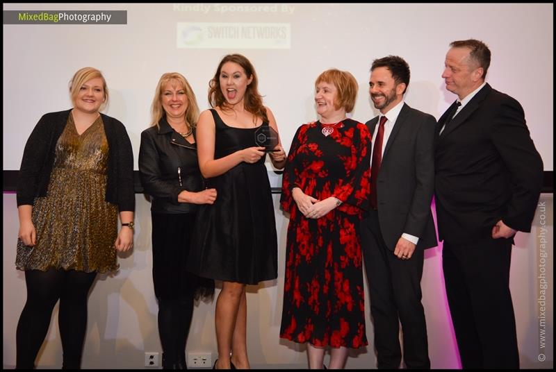 Minster FM Listener Choice Awards 2017 event photography