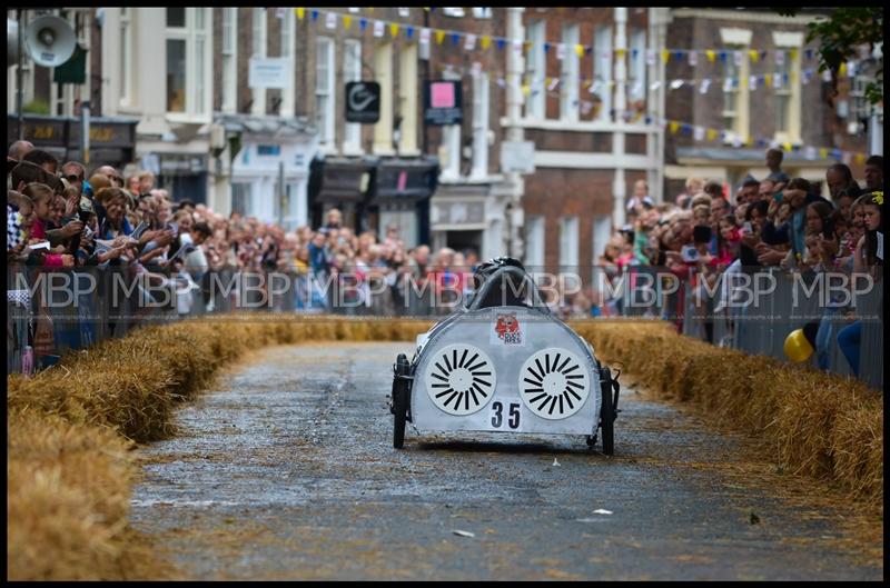 Micklegate Run Soapbox Challenge 2016