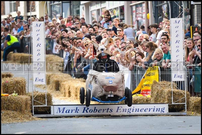 Micklegate Run Soapbox Challenge 2017