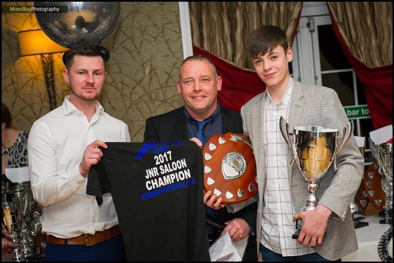 Yorkshire Dales Autograss Awards 2018 - event photography uk