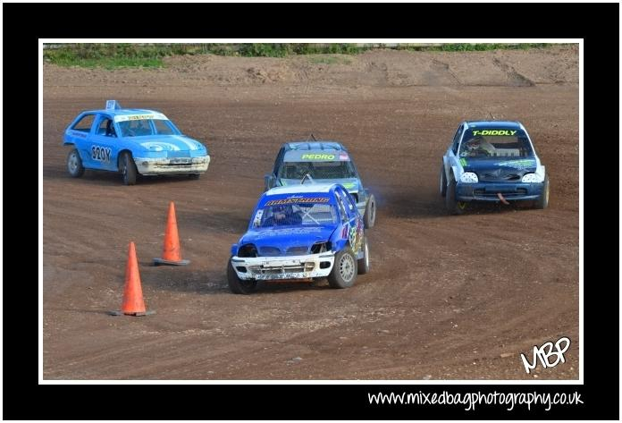 Scarborough Autograss photography