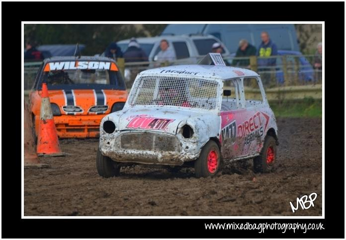 York Autograss photography