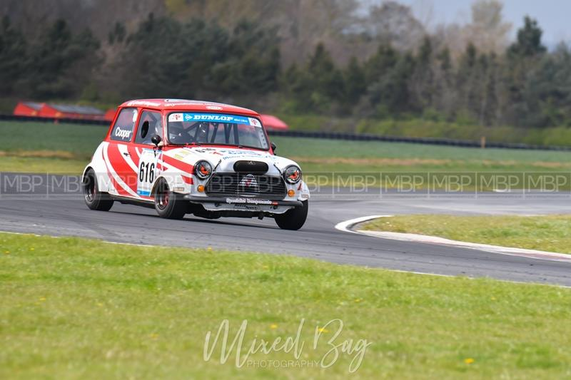 BARC race meeting, Croft Circuit motorsport photography uk