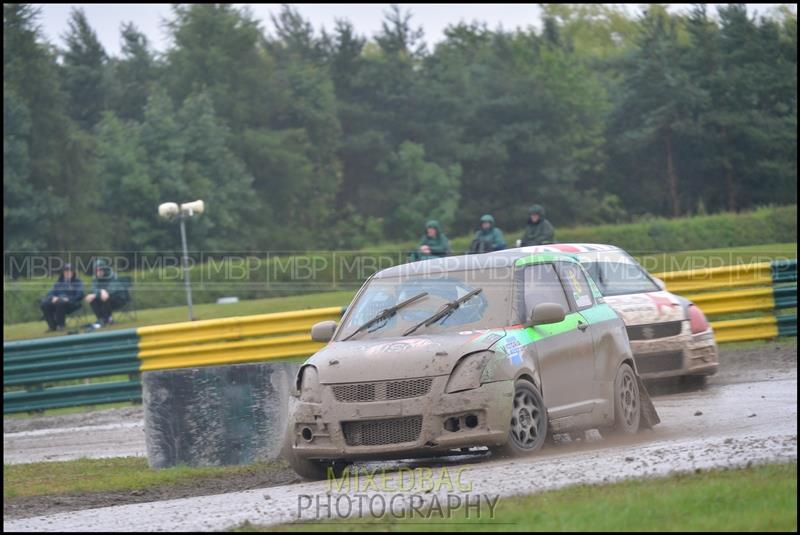 British Rallycross Championship motorsport photography uk
