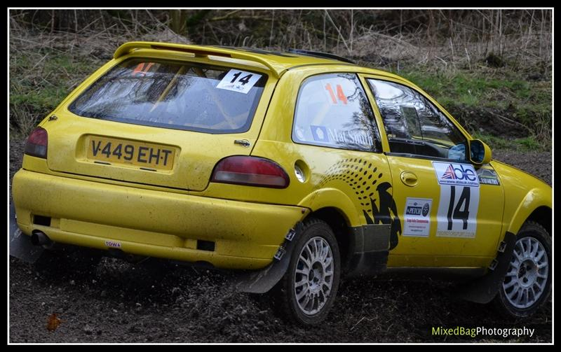 Riponian Stages Rally photography