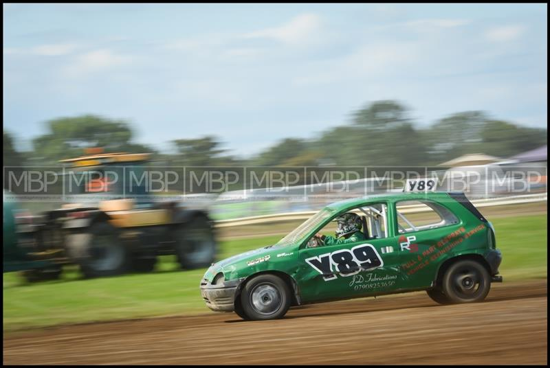 Fastest Man on Grass 2017 motorsport photography uk