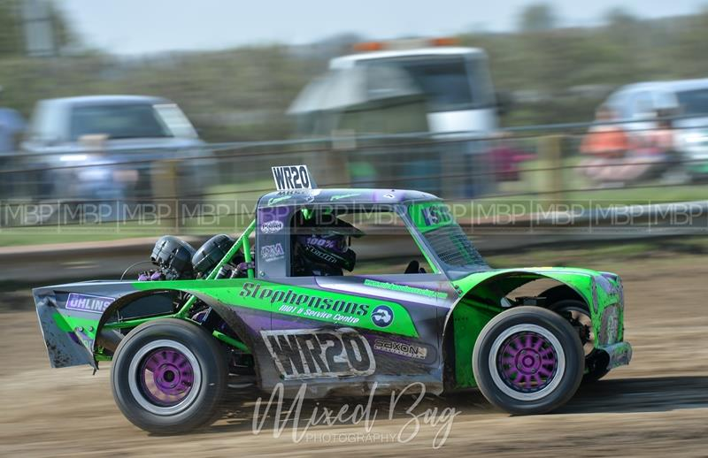 York Autograss motorsport photography uk