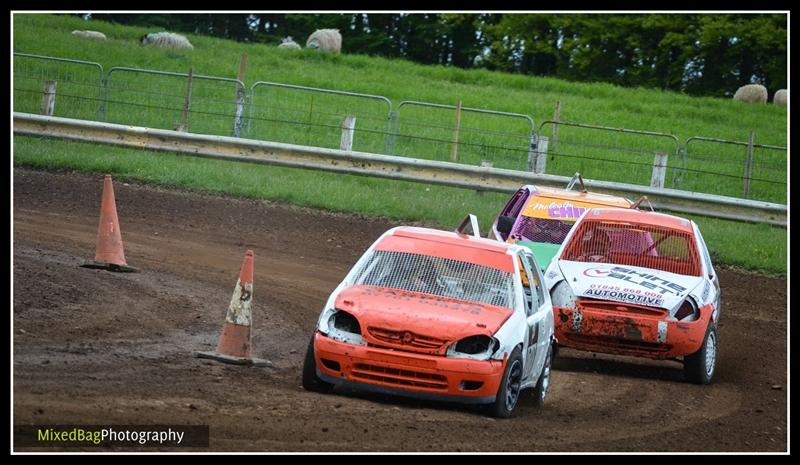 Yorkshire Dales Autograss photography