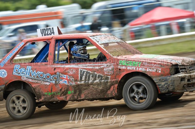Yorkshire Open & Stock Hatch Nationals motorsport photography uk