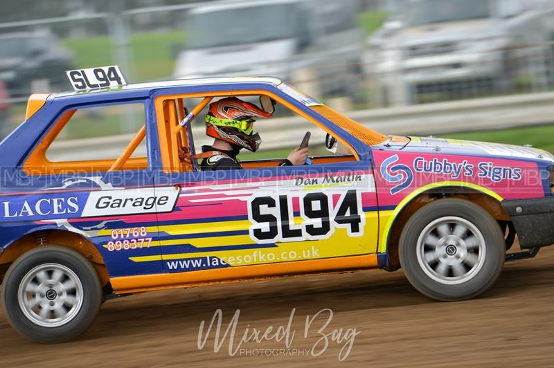 Yorkshire Dales Autograss motorsport photography uk